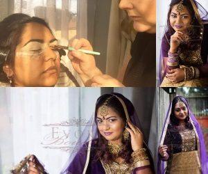 Alluring Ambience mobile beauty massage bridal makeup Milton Keynes Northamptonshire Buckinghamshire